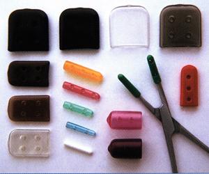 Instrumentenschutzfarbig