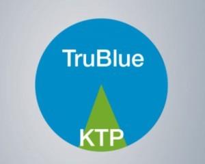 Trublue Ktp